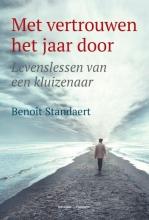 Benoît Standaert , Met vertrouwen het jaar door