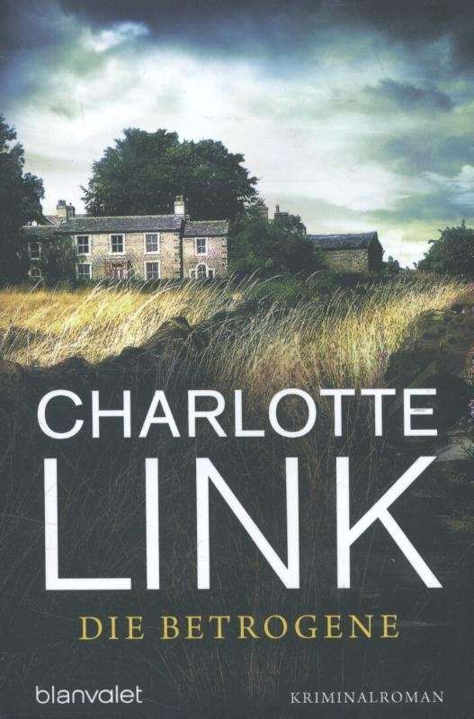Link, Charlotte,Die Betrogene
