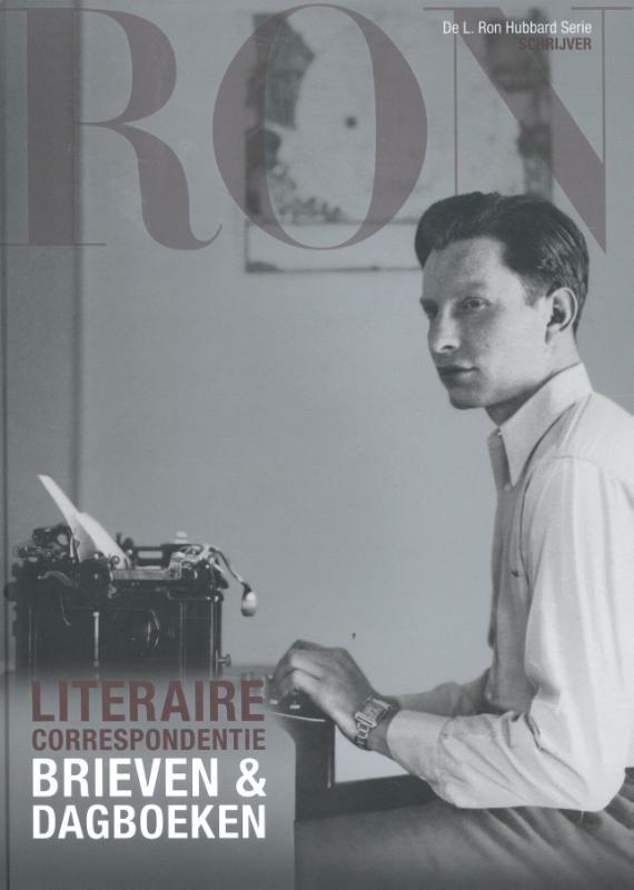 ,Literaire correspondentie: Brieven en Dagboeken