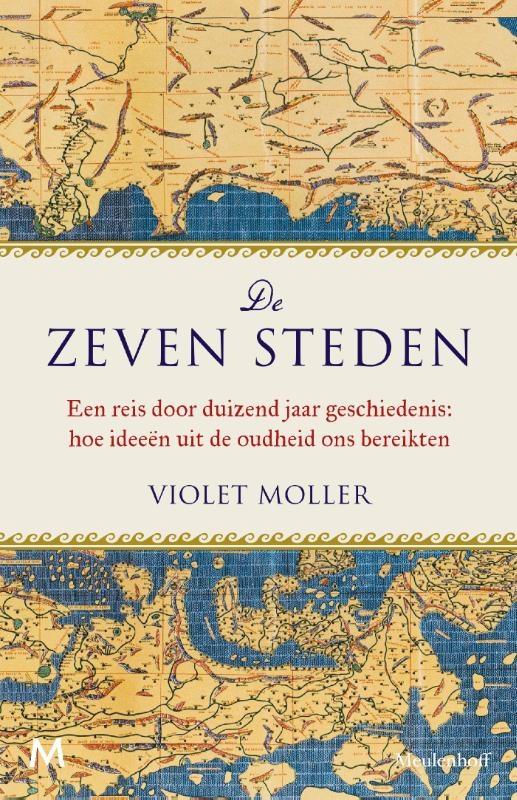 Violet Moller,De zeven steden