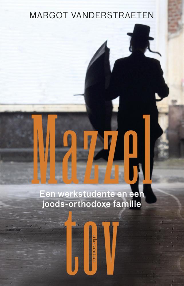 Margot Vanderstraeten,Mazzel tov