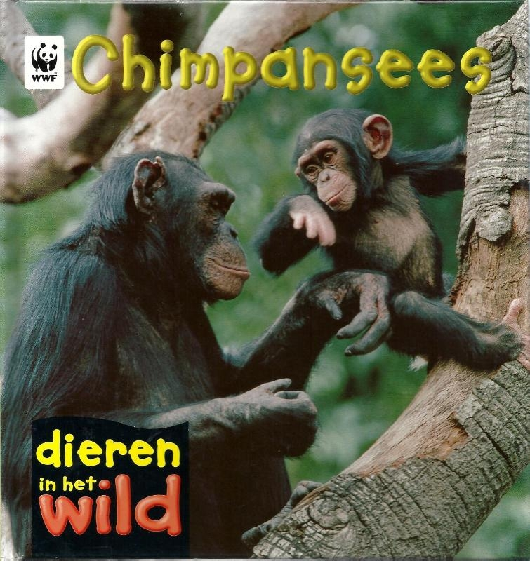 Patricia Kendell,Chimpansees