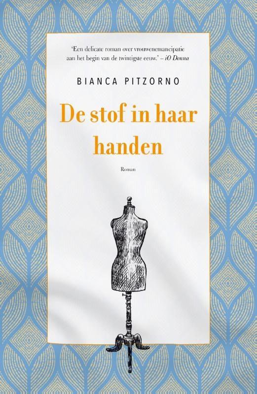 Bianca Pitzorno,De stof in haar handen