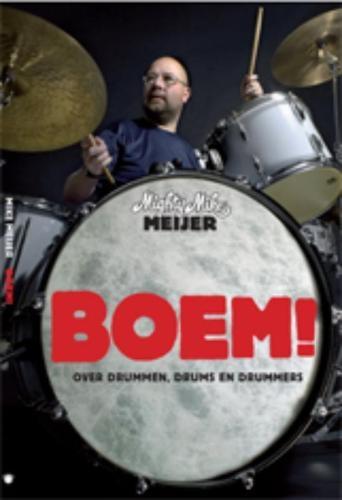 Mike Meijer,Boem!