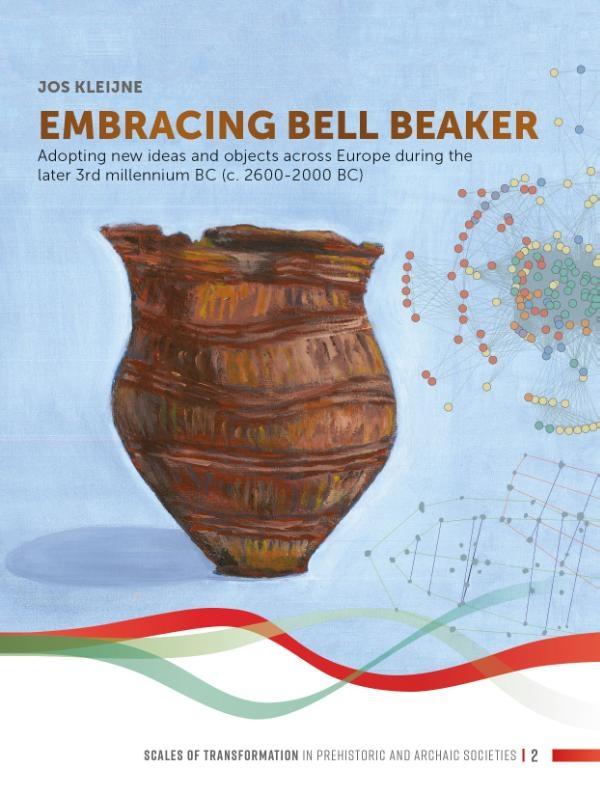 Jos Kleijne,Embracing Bell Beaker