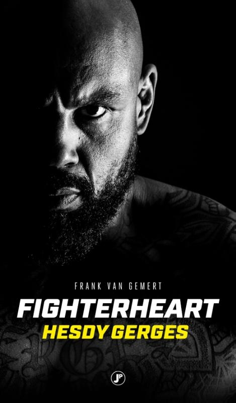 Frank van Gemert,Fighterheart