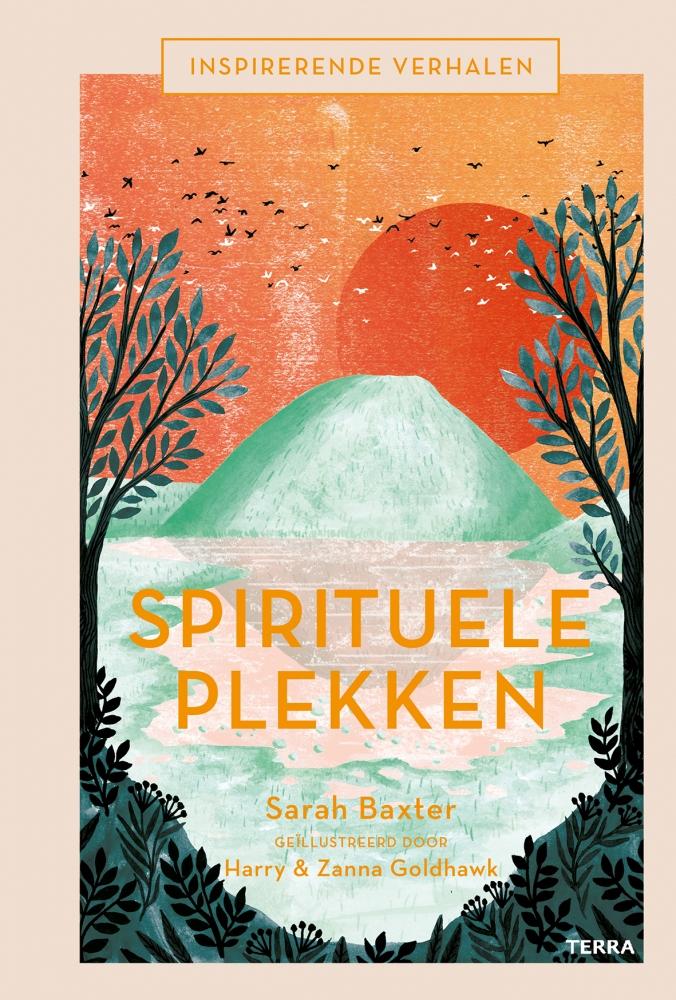 Sarah Baxter,Inspirerende verhalen