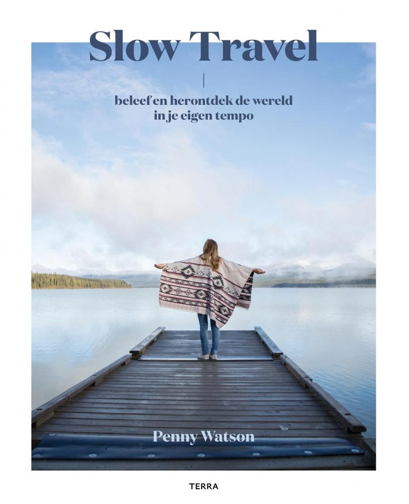 Penny Watson,Slow Travel