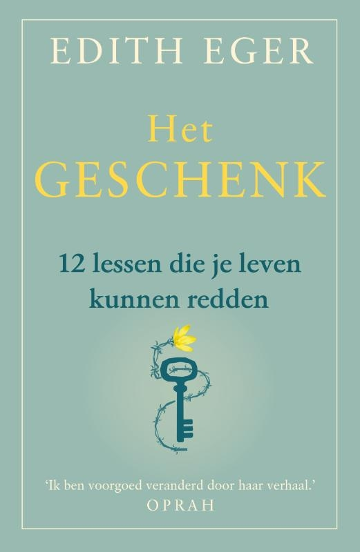 Edith Eger,Het geschenk