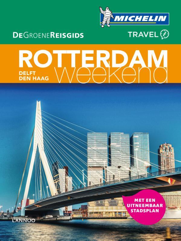 ,Rotterdam weekend