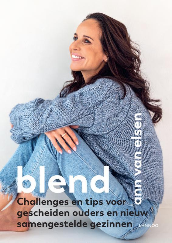 Ann Van Elsen,Blend