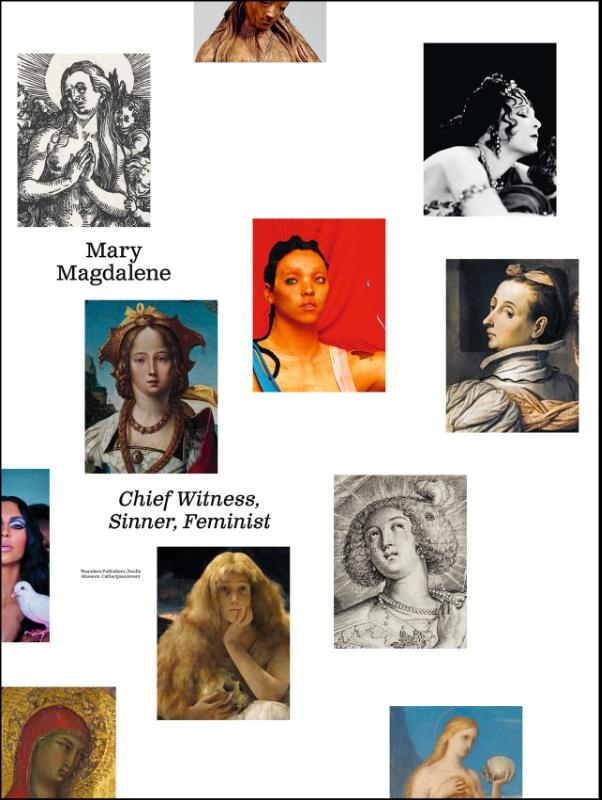 Lieke Wijnia,Mary Magdalene