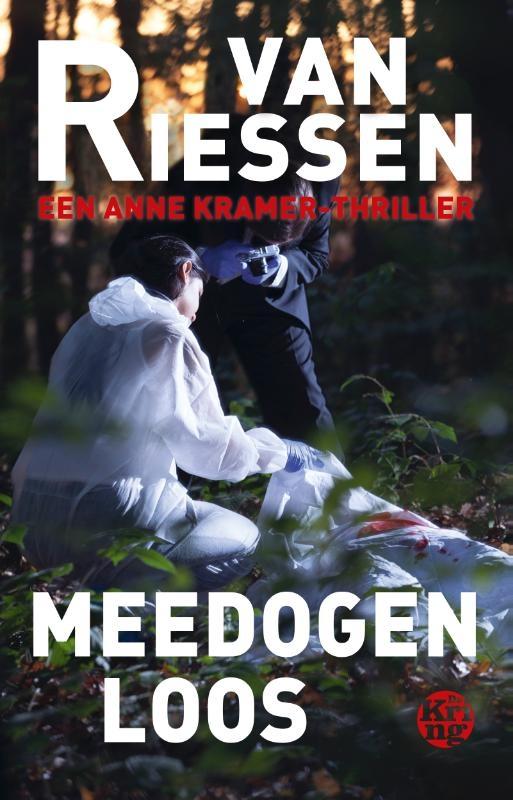 Joop van Riessen,Meedogenloos