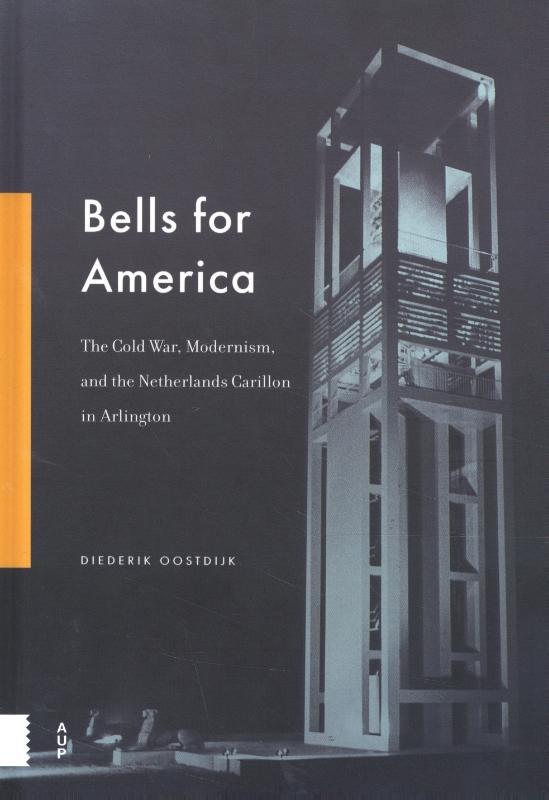 Diederik Oostdijk,Bells for America
