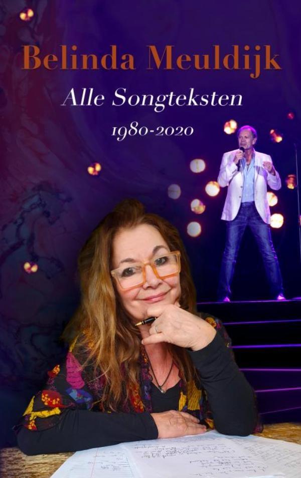 Belinda Meuldijk,Belinda Meuldijk - Alle Songteksten