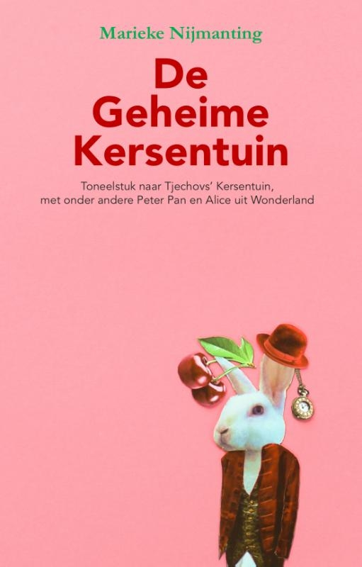 Marieke Nijmanting,De Geheime Kersentuin