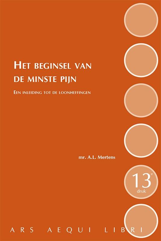 Ton  Mertens,Het beginsel van de minste pijn