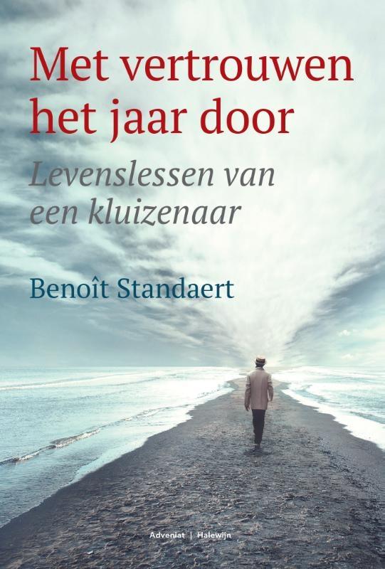 Benoît Standaert,Met vertrouwen het jaar door