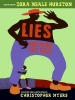Myers, Christopher,   Hurston, Zora Neale,   Thomas, Joyce Carol,Lies And Other Tall Tales