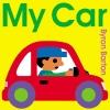 Barton, Byron,My Car