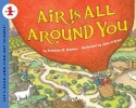 Branley, Franklyn Mansfield,Air Is All Around You