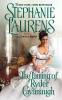 Laurens, Stephanie,The Taming of Ryder Cavanaugh