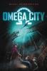 Peterfreund, Diana,Omega City