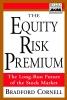 Cornell, Bradford,The Equity Risk Premium