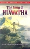 Longfellow, Henry Wadsworth,Song of Hiawatha