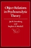 Greenberg, Jay R.,   Mitchell, Stephen A.,Object Relations in Psychoanalytic Theory