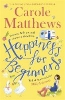 Matthews Carol,Happiness for Beginners