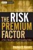 Hassett, Stephen D.,The Risk Premium Valuation Model