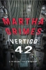Grimes, Martha,Vertigo 42