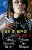 Murray, Victoria Christopher,   Billingsley, Reshonda Tate,Sinners and Saints