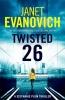 <b>Janet Evanovich</b>,Twisted Twenty-Six