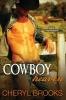 Brooks, Cheryl,Cowboy Heaven