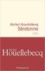 Houellebecq, Michel,S?rotonine