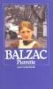 Balzac, Honore de,Pierrette
