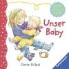 Rübel, Doris,Erster Bücherspaß - Unser Baby
