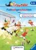 Leopé,Der Leserabe - Fußballgeschichten