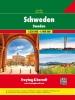 ,Schweden - Autoatlas 1:250.000/1:400.000