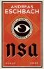 Andreas Eschbach,NSA - Nationales Sicherheits-Amt