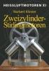 Klinner, Norbert,Heissluftmotoren / Heißluftmotoren XI