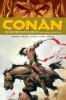 Busiek, Kurt,Conan 08