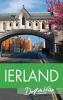 Dolf de Vries,Ierland