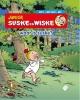 <b>Willy  Vandersteen</b>,Junior Suske en Wiske Waar is Suske?  AVI 1 (start-M3)