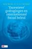<b>A.C.G.A.C. de Graaf</b>,Excessieve gedragingen en internationaal fiscaal beleid