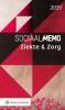 ,Sociaal Memo Ziekte & Zorg 2019