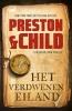 Preston & Child,Het Verdwenen eiland (POD)