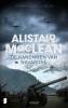 <b>Alistair  MacLean</b>,De kanonnen van Navarone